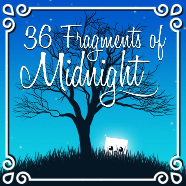 Face avant du boxart du jeu 36 Fragments of Midnight (Europe) sur Sony PS Vita