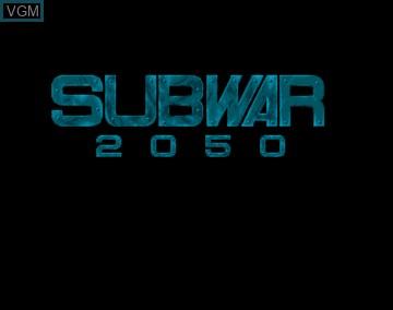 Quiz sur screenshots ! - Page 2 23087-titre-Subwar-2050
