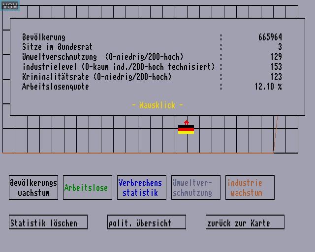 1990 - Die 1993'er Edition