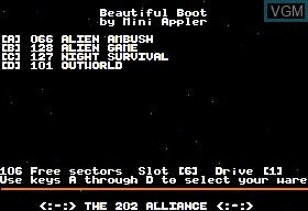 Apple II Compilation 012