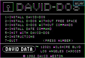 David-Dos