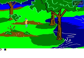King Quest