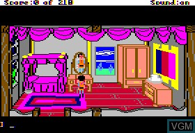 King Quest III