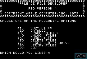 Ram Disk Emulator