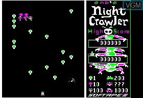 Sab's Night Crawler
