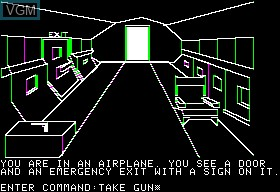 Secret Agent Mission One