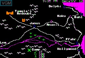Tawala's Last Redoubt