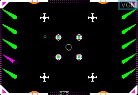 Zero Gravity Pinball