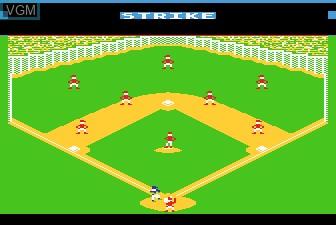 Realsports Baseball