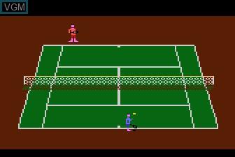 Realsports Tennis