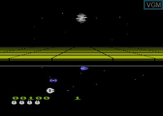 Star Wars - ROTJ - Death Star Battle