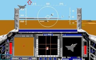 F-15 Strike Eagle 2