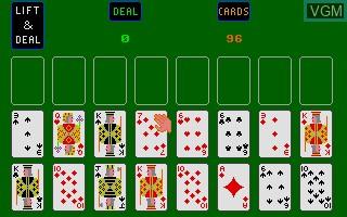 Card Addict