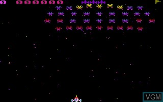 Quest for Galaxia