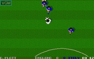 England Champs