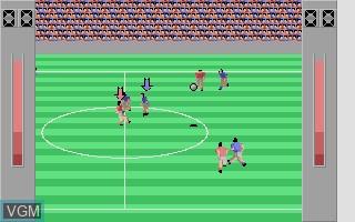 3-D Soccer Link Pack