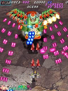 Image in-game du jeu Pink Sweets - Ibara Sorekara sur Cave Cave 3rd