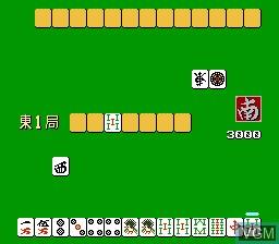 Bishoujo Mahjong Club