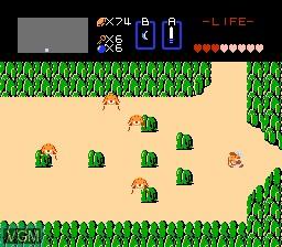 Zelda no Densetsu - The Hyrule Fantasy