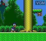 Donald Duck no Lucky Dime