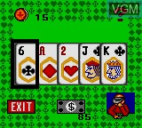 Poker Faced Paul's Poker