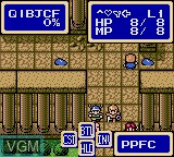 Shining Force Gaiden - Final Conflict