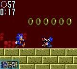 Baramdori Sonic 2