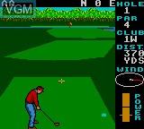 World Class Leader Golf