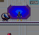X-Men - Gamemaster's Legacy