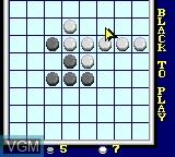 Image in-game du jeu 5 in 1 Funpak sur Sega Game Gear