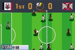 J.League Pro Soccer Club o Tsukurou! Advance