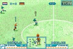 International Superstar Soccer Advance