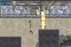 Lara Croft Tomb Raider - The Prophecy