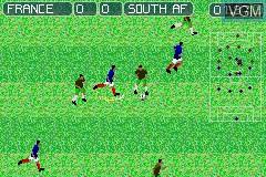 Zidane Football Generation 2002