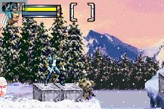 X-Men 2 - La Vengeance de Wolverine