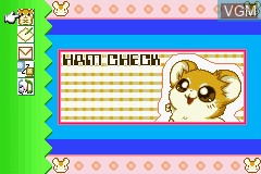 Hamster Monogatari 3 GBA