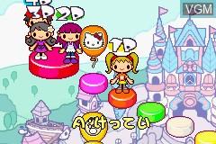 Sanrio Puroland - All Characters
