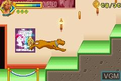 Scooby-Doo 2 - Les Monstres se Dechainent