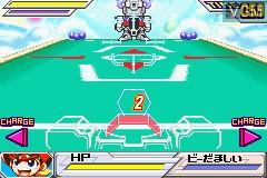 B-Densetsu! Battle B-Daman - Moero! B-Damashii!!
