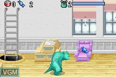 2 Games in 1 - Die Monster AG + Findet Nemo