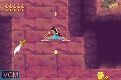 2 Games in 1 - Disney Princesas + El Rey Leon