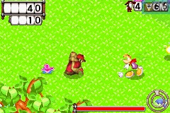 Rayman - Die Rache der Hoodlums