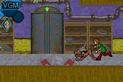 2 Games in 1 - Scooby-Doo! - Mystery Mayhem + Scooby-Doo and the Cyber Chase
