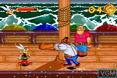 2-in-1 - Asterix & Obelix - PAF! Them All! & XXL