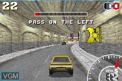 2 in 1 - V-Rally 3 + Stuntman