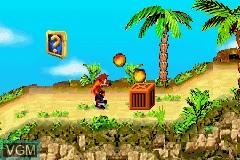 2-in-1 - Spyro - Season of Ice & Crash Bandicoot 2 - N-Tranced