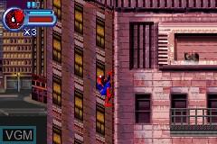 2 in 1 Game Pack - Spider-Man - Mysterio's Menace + X2 - Wolverine's Revenge