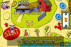 2 Games in 1 - Cartoon Network Block Party + Cartoon Network Speedway