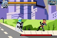 Danny Phantom - The Ultimate Enemy