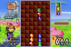 2 Games in 1 - Columns Crown + ChuChu Rocket!